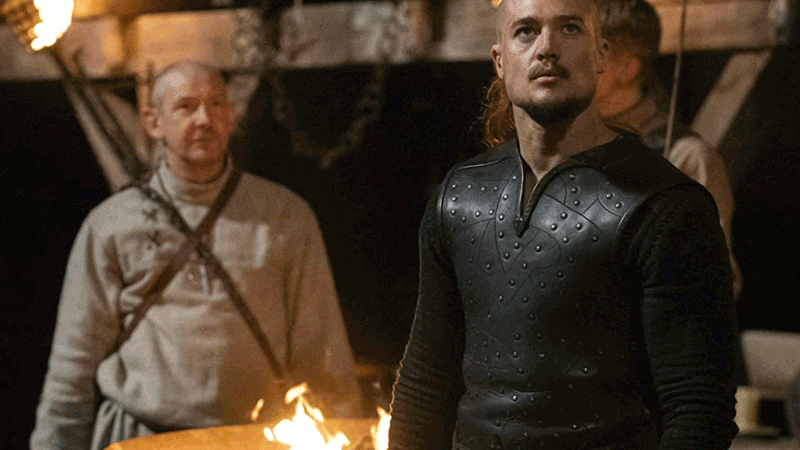 Review | The Last Kingdom – 4ª Temporada