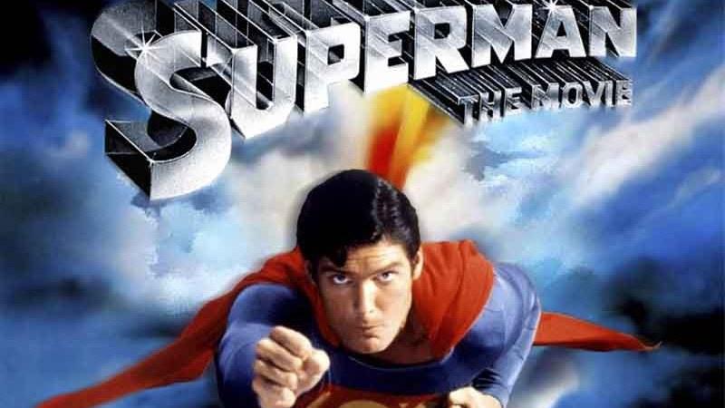 A Nostalgia Era Melhor Antigamente: Superman – O Filme (primeira parte)