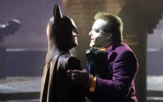 A Nostalgia Era Melhor Antigamente: Batman '89 (parte final)