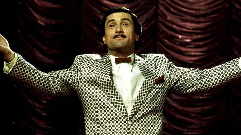 Clássicos | O Rei da Comédia (1982)
