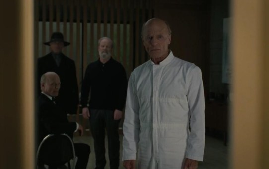 Westworld – S03E06 – Decoherence