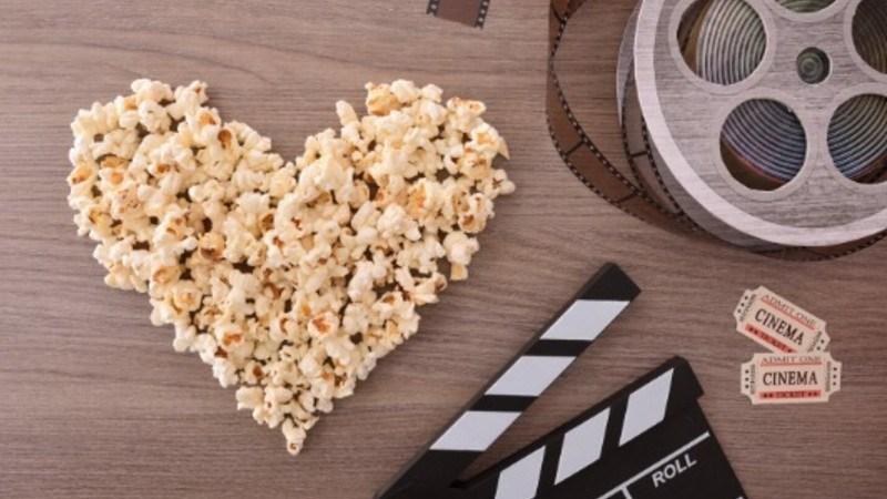 Lista | Filmes com declarações de amor inspiradoras