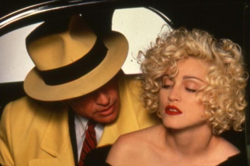 Para ver e ouvir | Dick Tracy (1990)