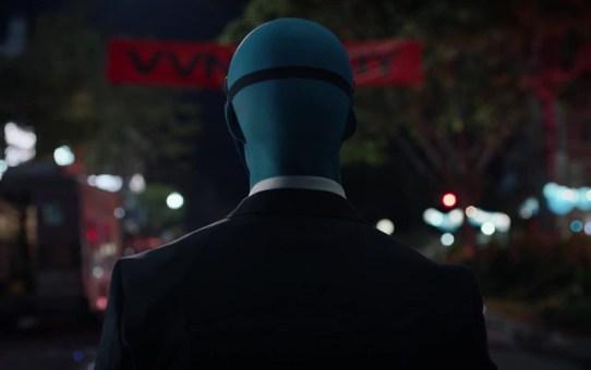 Review   Watchmen S01E08 - A God Walks into Abar