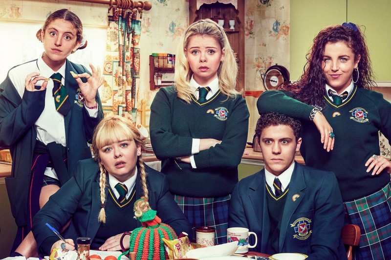 Review | Derry Girls – 1ª e 2ª Temporadas