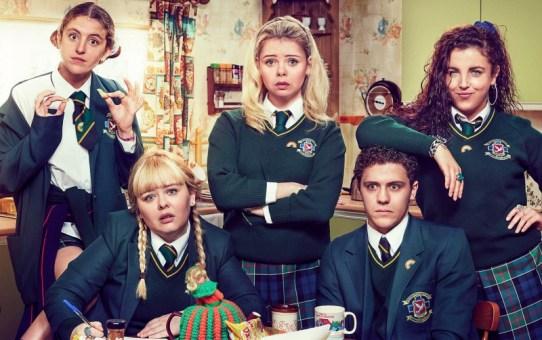 Review   Derry Girls - 1ª e 2ª Temporadas