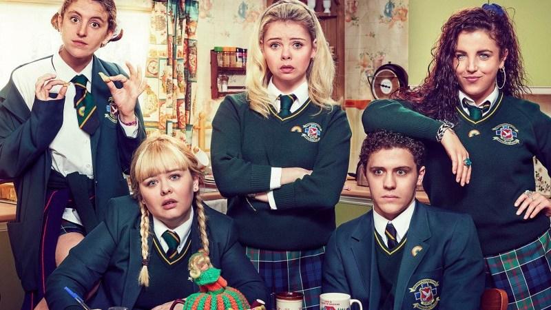 Review | Derry Girls – 1ª e 2ª Temporadas