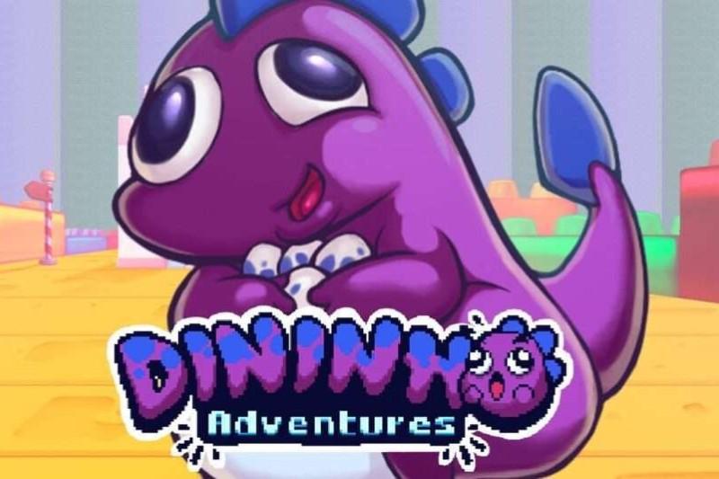 Review | Dininho Adventures