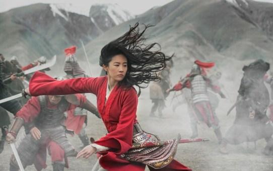 Crítica | Mulan (2020)
