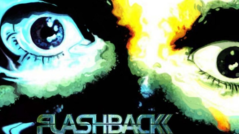 Review | Flashback: Remastered Edition