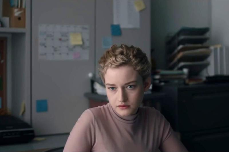 Crítica | A Assistente (The Assistant)
