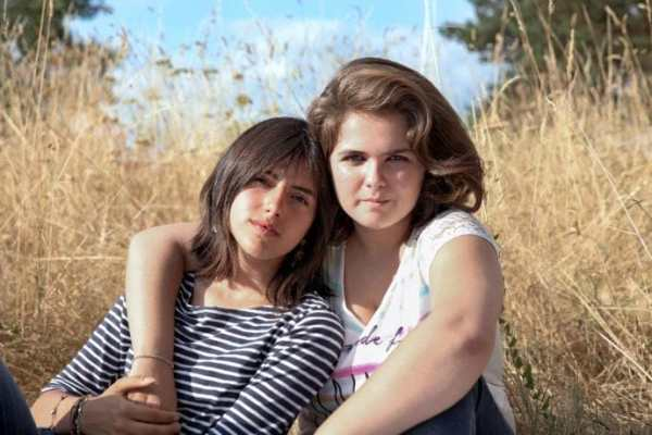 Anaïs e Emma