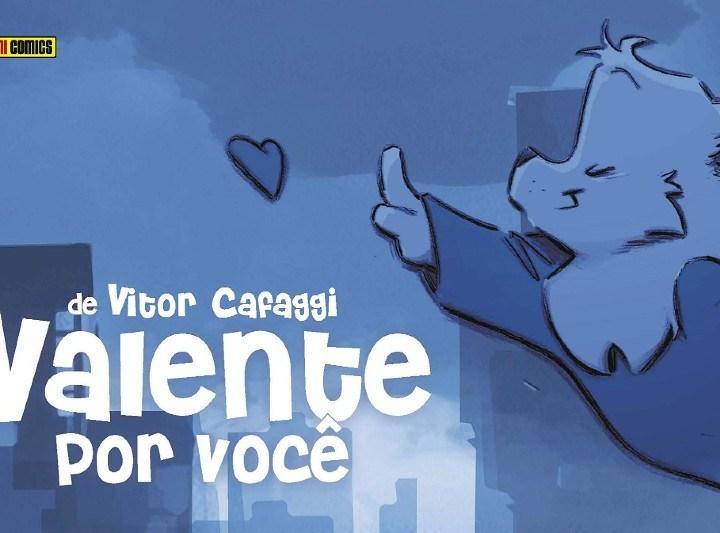 Review HQ | Valente Por Você