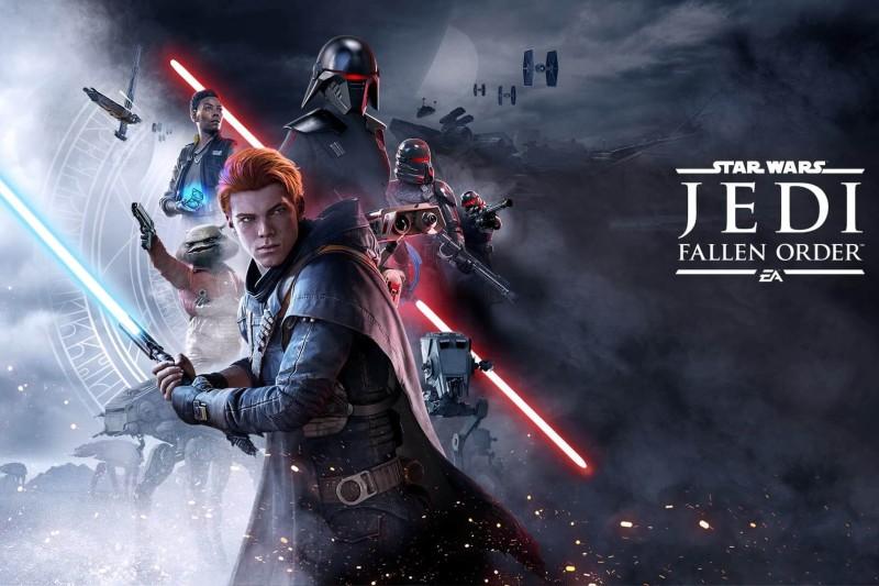 Review   Star Wars Jedi: Fallen Order