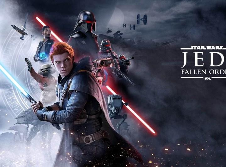 Review | Star Wars Jedi: Fallen Order