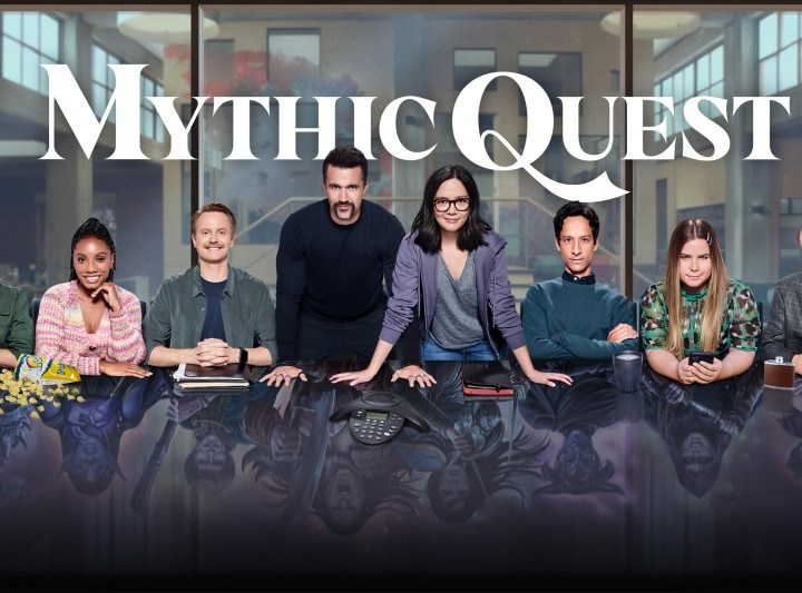 Review | Mythic Quest