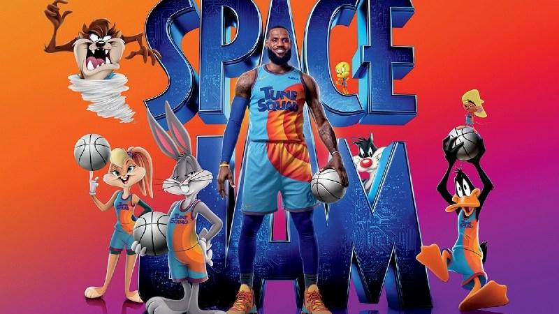 Crítica | Space Jam: Um Novo Legado