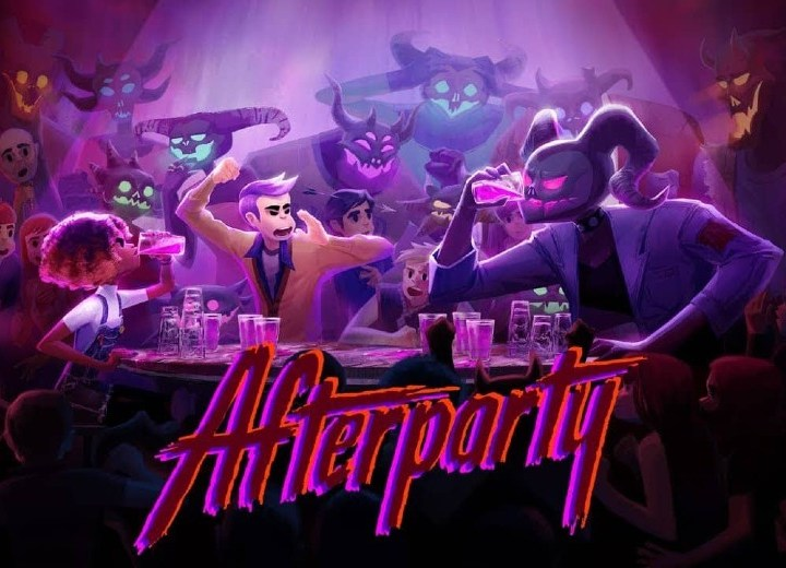 Review | Afterparty (2019)