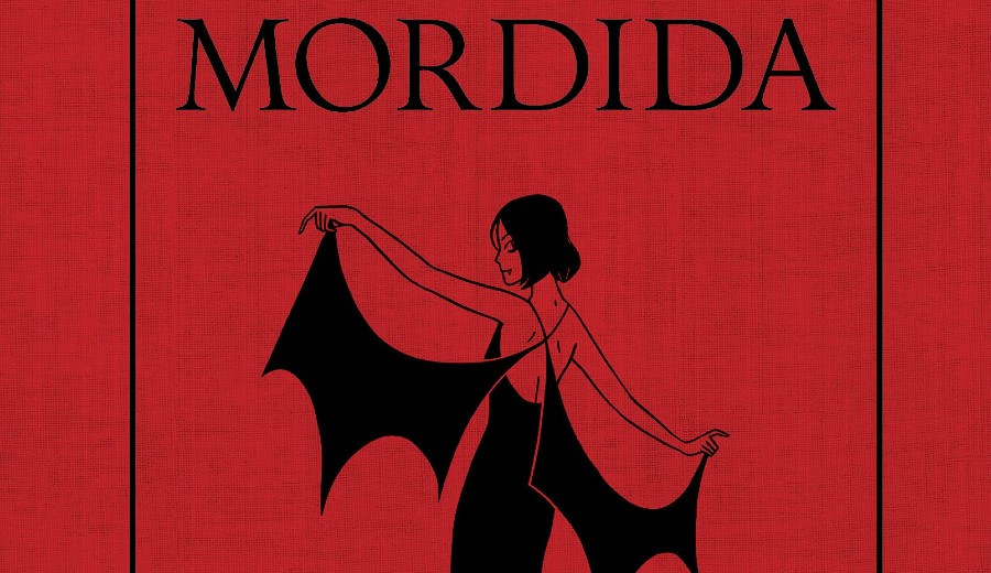 Review HQ   Mordida