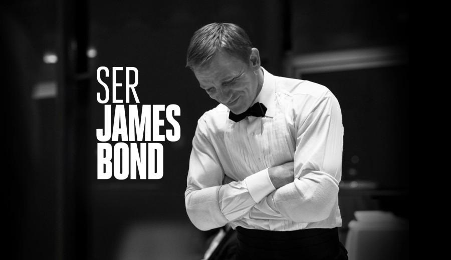 Crítica | Ser James Bond