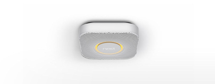 Review: Nest Protect WiFi Smoke and Carbon Monoxide Detector | Poc Network  // Tech