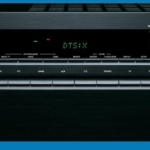 Onkyo TX-NR646 7.2-Channel Receiver - Front