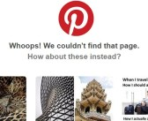 Pinterest experiences outage with server errors