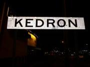 kedron