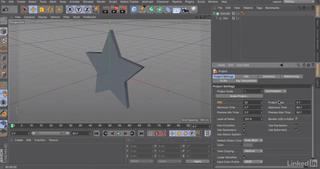 Explorez tous les outils et techniques nécessaires pour vous familiariser avec la dernière version de Cinema 4D