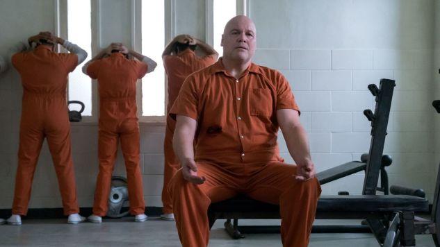 Vincent Donofrio como Wilson Fisk en Daredevil