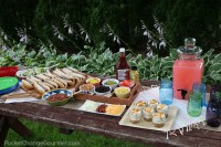 Tips for Planning the Perfect Summer Cookout Recipe ...