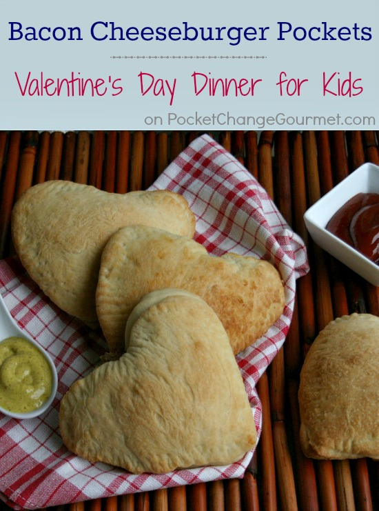 Valentine Food Ideas For Kids Recipe Pocket Change Gourmet
