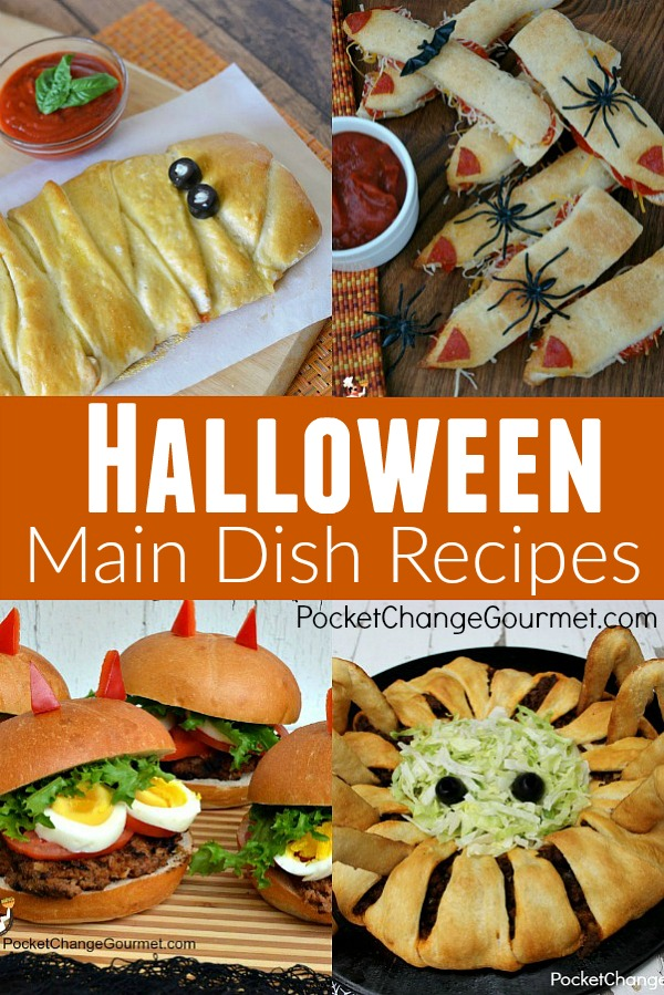 Main Course Recipes Dinner Parties
