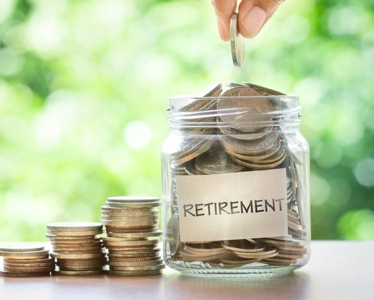 Should I consider coin collecting as part of my retirement strategy?