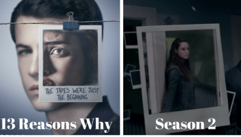 13 Reasons Why Season 2 Release Date, Trailer, Plot And Cast