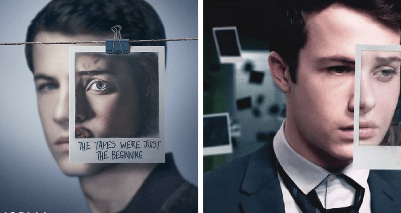 13 Reasons Why Season 2 Release Date Trailer Plot And Cast