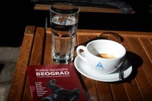 Aviator in Belgrade