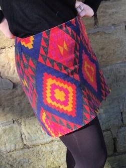 70s skirt 3