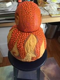 octopumpkin front