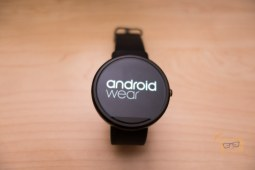 Android Wear 001