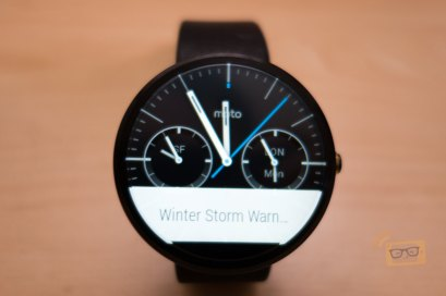 Android Wear 007