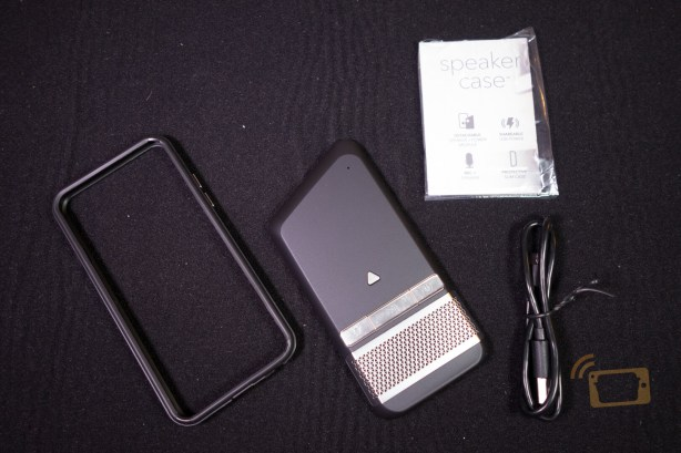 ZAGG Speaker Case 003