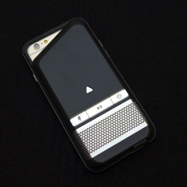 ZAGG Speaker Case 007