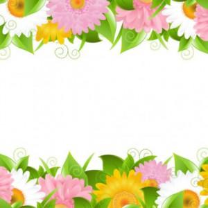 生花-無料ベクター素材12