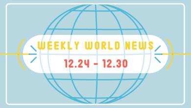 Photo of Weekly World News 12/24 – 12/30