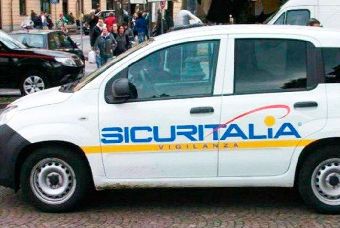 sicuritalia-Buccinasco