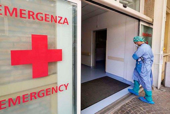 Coronavirus--epidemia-in-lieve-rallentamento,-ma-3.000-decessi-in-7-giorni-giustificano-l'Italia-in-rosso