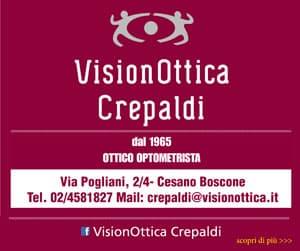 visionottica Crepaldi