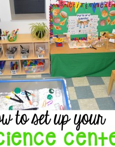 How to set up the science center with freebies in your early childhood classroom also rh pocketofpreschool