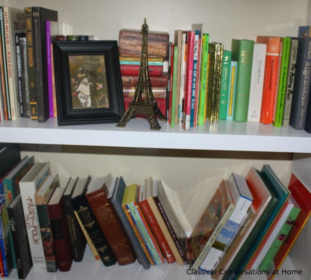 BooksonShelf